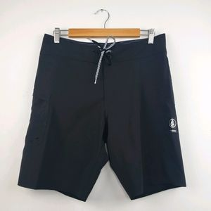 3/$25 Volcom Mod-Tech Boardshorts Swimsuit Repreve
